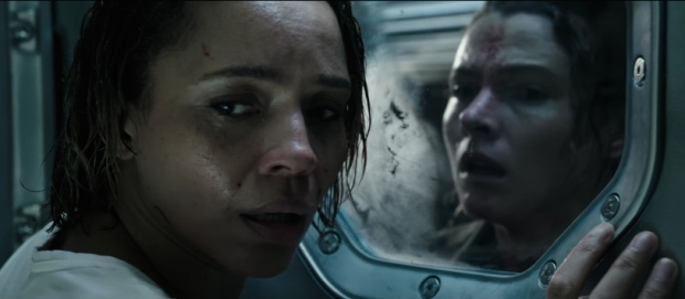Alien Covenant trailer 1