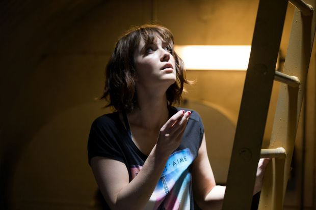 Mary Elizabeth Winstead 10 Cloverfield Lane