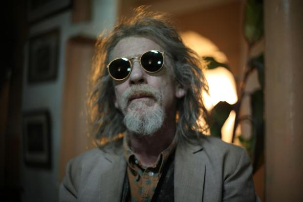 John Hurt i Only Lovers Left Alive